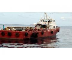 Agape Construction & Inter-Maritime Services