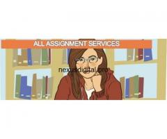 Best Assignment Services In Australia