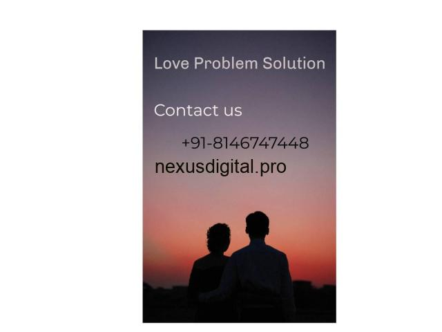 Love Breakup Problem Solution|Get your Love Back|Call +91-8146747448